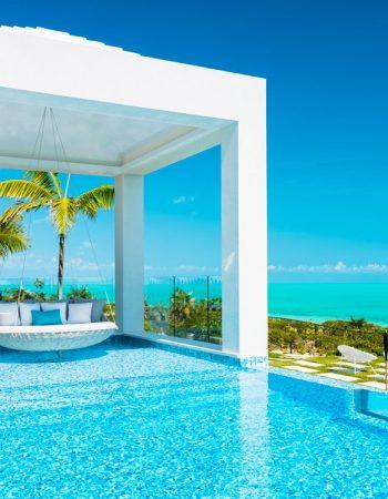 Triton Luxury Villa