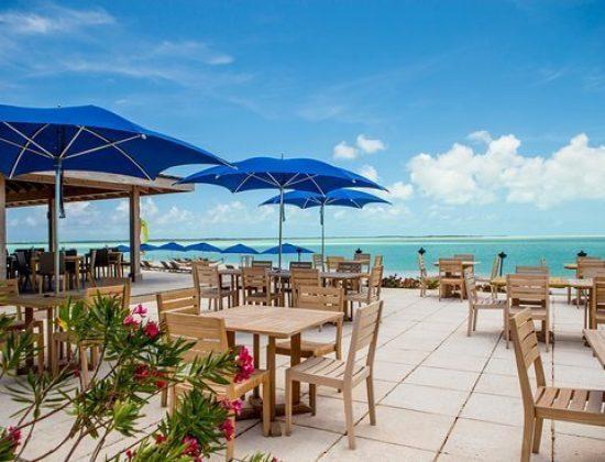 The Cove Restaurant + Beach Bar