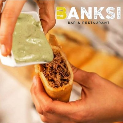 Banksi Bar & Restaurant