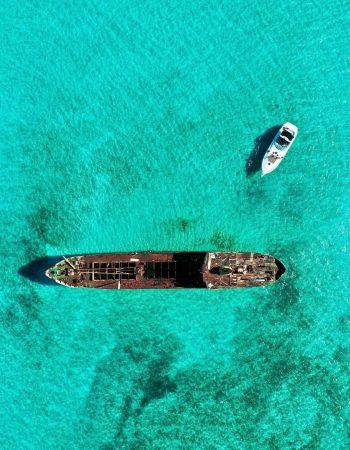 Poseidon Charters