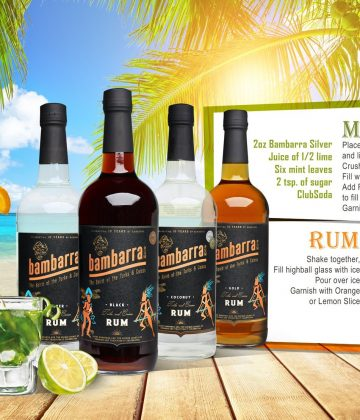 Bambarra Rum