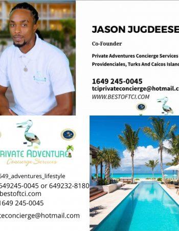 Private Adventures Concierge Service