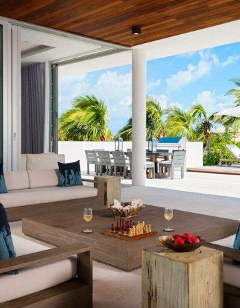 Big Chill Villa