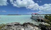 Stunning area and an island full of iguanas!